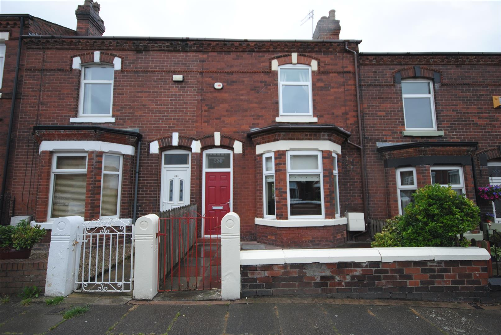 3 Bedrooms House for sale in Gidlow Lane, Wigan